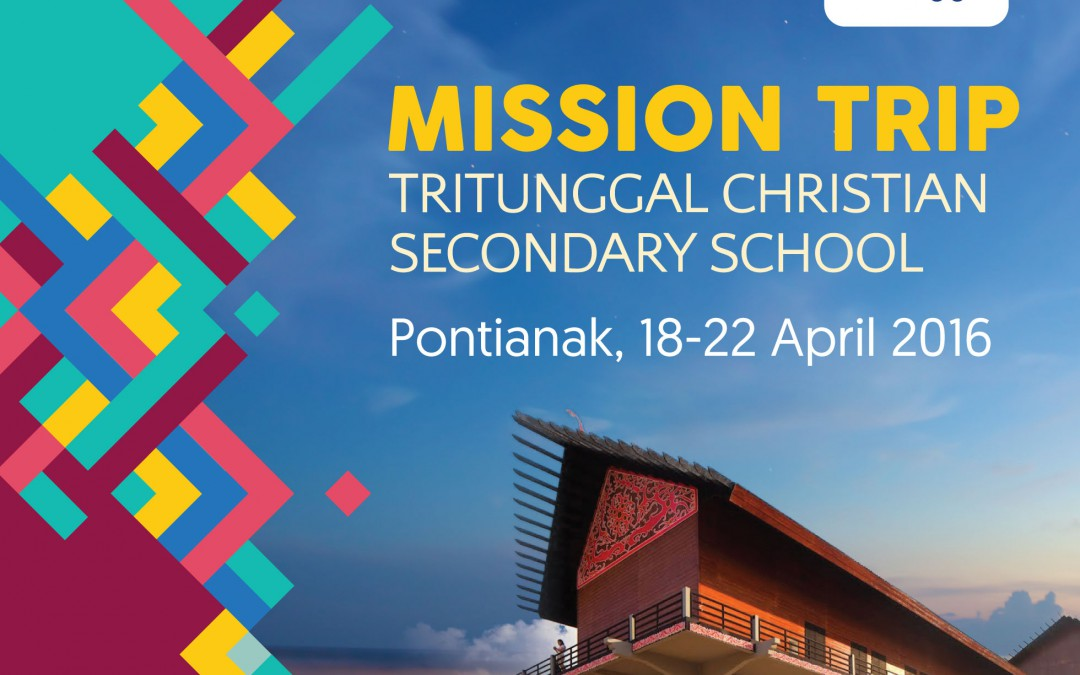 Mission Trip di Pontianak