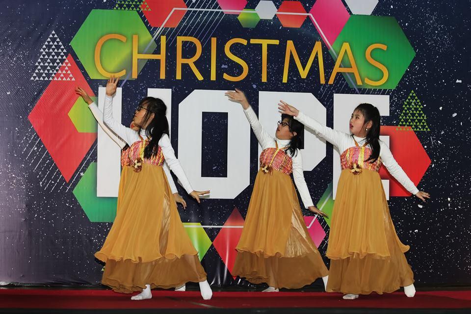 Natal SD Kristen Tritunggal