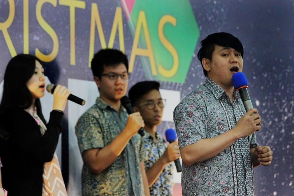 Natal SMA Kristen Tritunggal