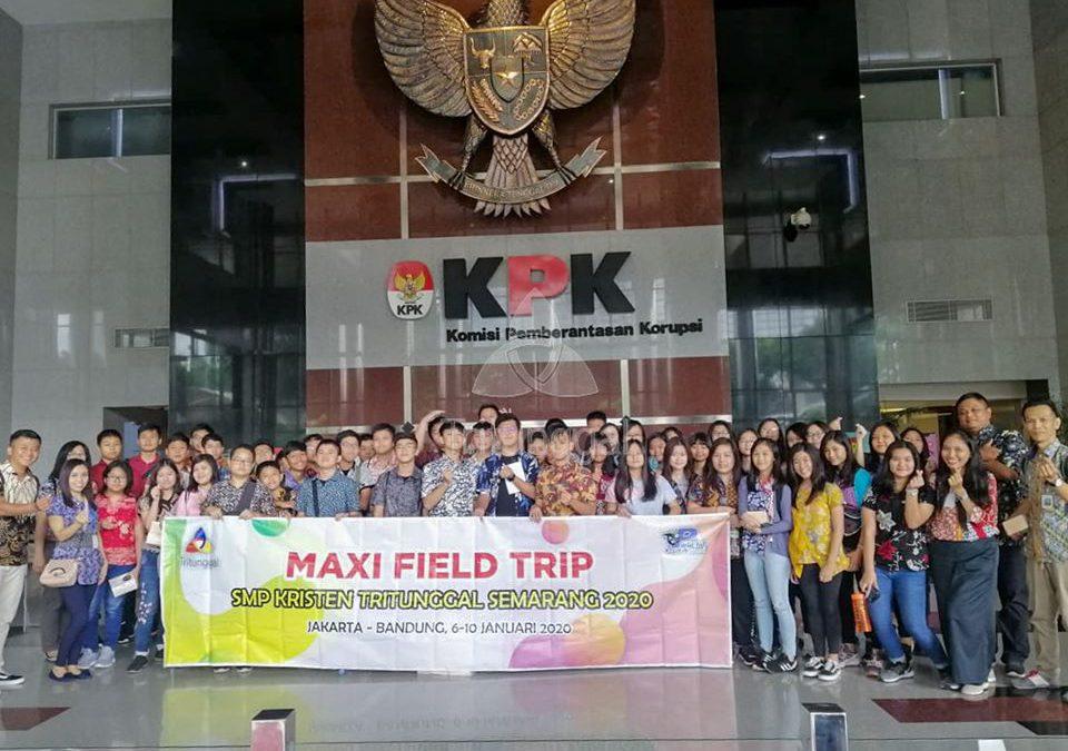 Maxi Field Trip 2020