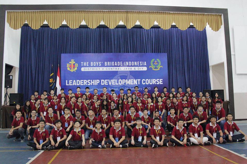 Leadership Development Course 2020