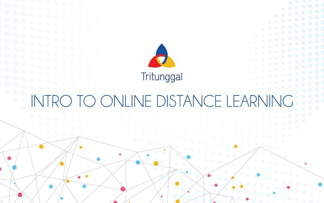 Introduction to Online Distance Learning