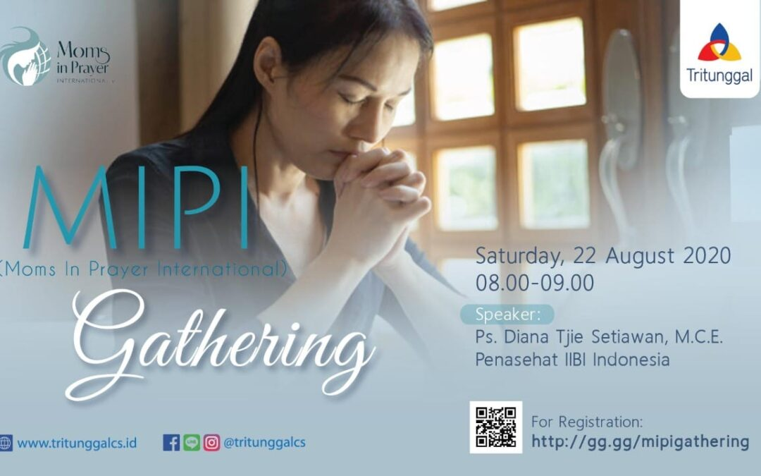 Moms In Prayer International (MIPI)