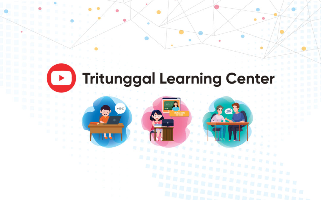Kanal Youtube Tritunggal Learning Channel